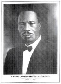 bishop charles mason September 8, 1864 - bishop ch mason was born god used him mightily in the founding of the church of god in christ, inc today, we remember and honor his life and legacy.